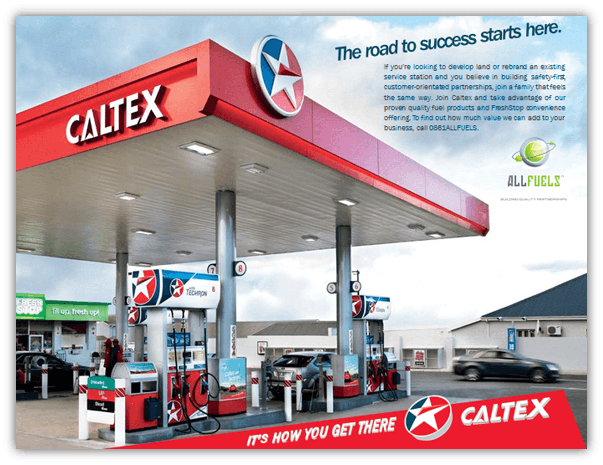 allfuels-caltex-join-family