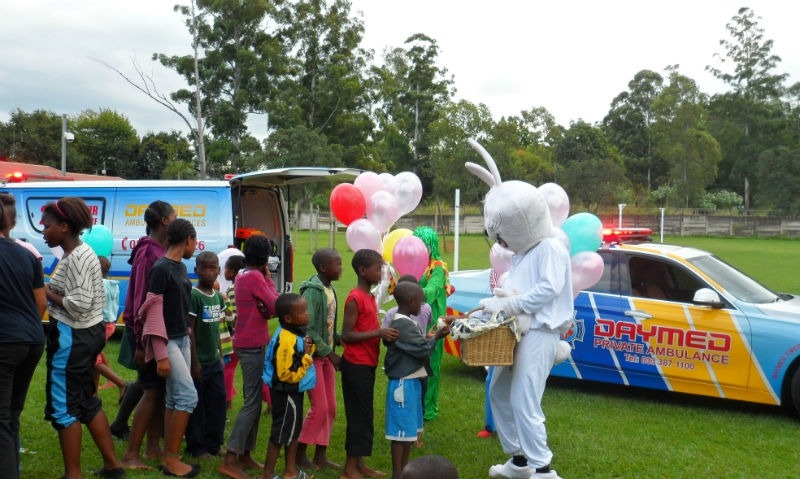 Caltex White Rabbit Easter & All Fuels