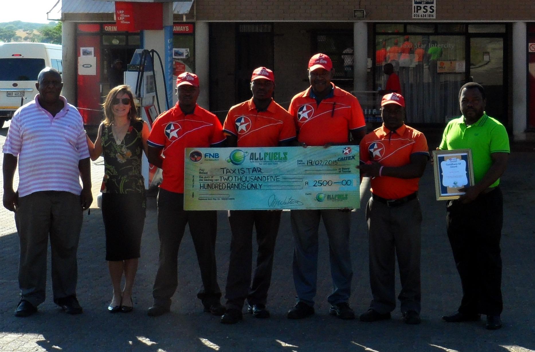 taxistar_allfuels_award