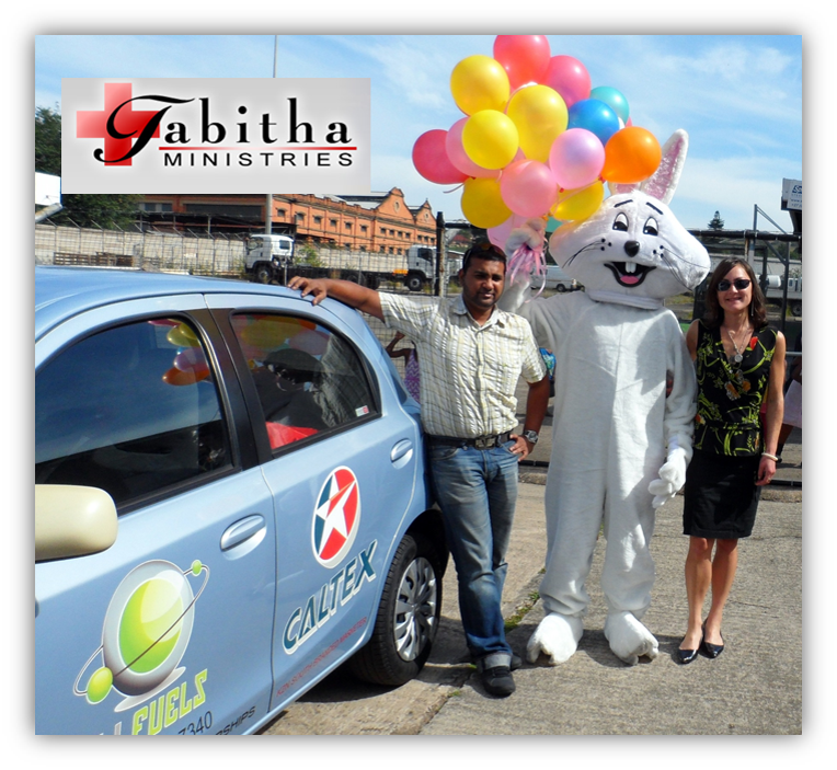Easter_Allfuels_Caltex_White_Rabbit_Tabitha (2)