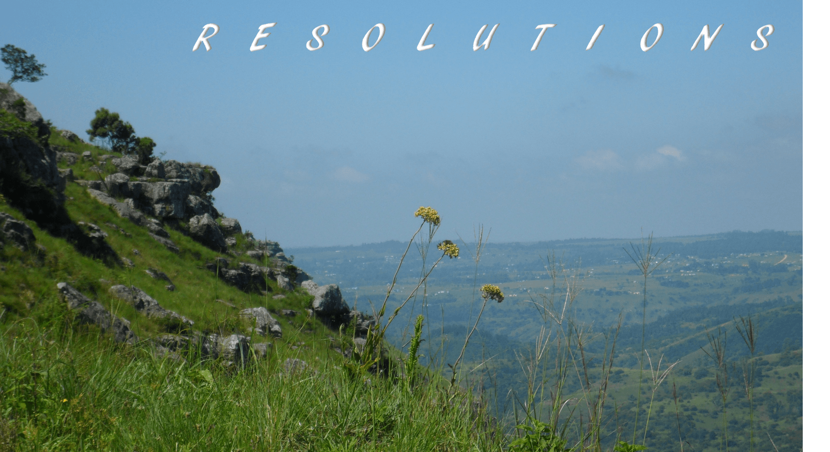 resolutions_Success
